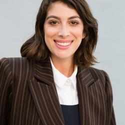 Rebecca Matalon Headshot